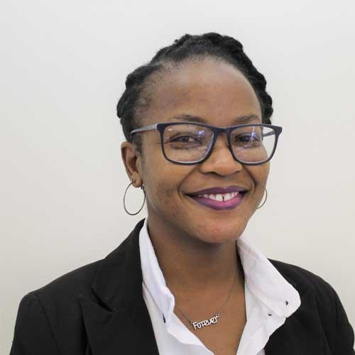 Tinayeishe Matavire