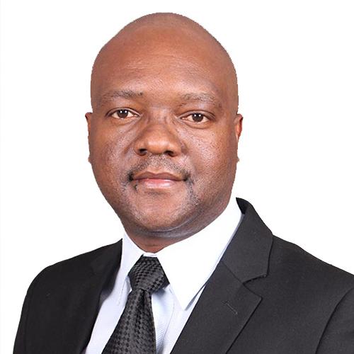Edgar Makoni