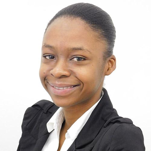 Chiedza Nyamhuka